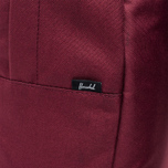 Рюкзак Herschel Supply Co. Heritage Windsor Wine/Tan фото- 7