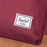 Рюкзак Herschel Supply Co. Heritage Windsor Wine/Tan фото- 5