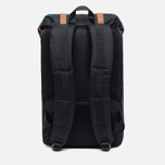 Рюкзак Herschel Supply Co. Little America 25L Black/Tan фото- 3