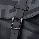 Рюкзак Herschel Supply Co. Little America 25L Dazzle Camo/Black Rubber фото- 5