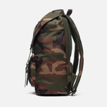 Рюкзак Herschel Supply Co. Little America 25L Woodland Camo/Army Rubber фото- 2