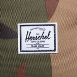 Рюкзак Herschel Supply Co. Little America 25L Woodland Camo/Army Rubber фото- 4