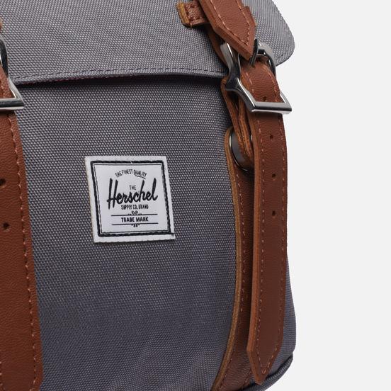 Рюкзак Herschel Supply Co. Little America Grey/Tan