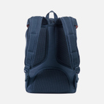 Рюкзак Herschel Supply Co. Little America Mid-Volume Navy/Tan PU фото- 2