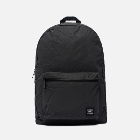 Рюкзак Herschel Supply Co. Packable 3M 24.5L Black/Black