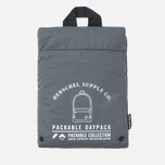 Рюкзак Herschel Supply Co. Packable 3M Reflective Grey фото- 4