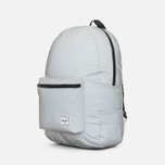 Herschel Supply Co. Packable 3M Reflective Backpack Silver photo- 1