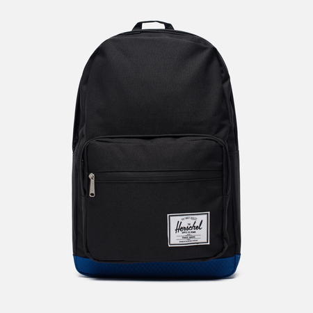 Рюкзак Herschel Supply Co. Pop Quiz 22L Black/Surf The Web