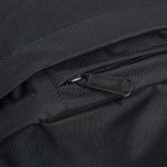 Рюкзак Herschel Supply Co. Pop Quiz 22L Synthetic Leather Black/Black фото- 7
