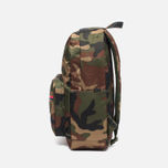 Рюкзак Herschel Supply Co. Pop Quiz 22L Woodland Camo/Multi Zip фото- 2