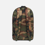 Рюкзак Herschel Supply Co. Pop Quiz 22L Woodland Camo/Multi Zip фото- 3