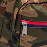 Рюкзак Herschel Supply Co. Pop Quiz 22L Woodland Camo/Multi Zip фото- 7