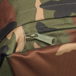 Рюкзак Herschel Supply Co. Pop Quiz 22L Woodland Camo/Multi Zip фото- 6