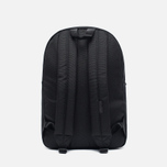 Рюкзак Herschel Supply Co. Winlaw 22L Black фото- 3