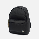 Lacoste Neocroc Backpack Black photo- 1