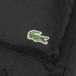 Lacoste Neocroc Backpack Black photo- 5
