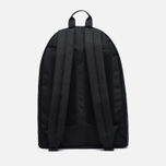 Рюкзак Lacoste Neocroc Canvas Black фото- 3