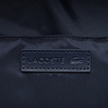 Рюкзак Lacoste Neocroc Canvas Black фото- 6