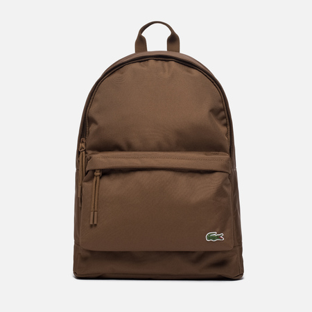 Рюкзак Lacoste Neocroc Canvas Breen