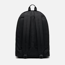 Рюкзак Lacoste Neocroc Canvas Zip Pocket Black фото- 2