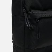 Рюкзак Lacoste Neocroc Canvas Zip Pocket Black фото- 3
