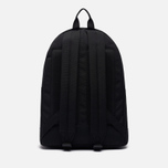 Рюкзак Lacoste Neocroc Canvas Zip Pocket Black фото- 3