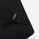 Рюкзак Lacoste Neocroc Canvas Zip Pocket Black фото- 4