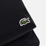 Рюкзак Lacoste Neocroc Canvas Zip Pocket Black фото- 5