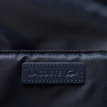 Рюкзак Lacoste Neocroc Canvas Zip Pocket Black фото- 6