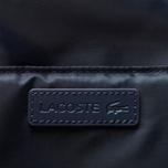 Рюкзак Lacoste Neocroc Canvas Zip Pocket Burnt Henna фото- 4