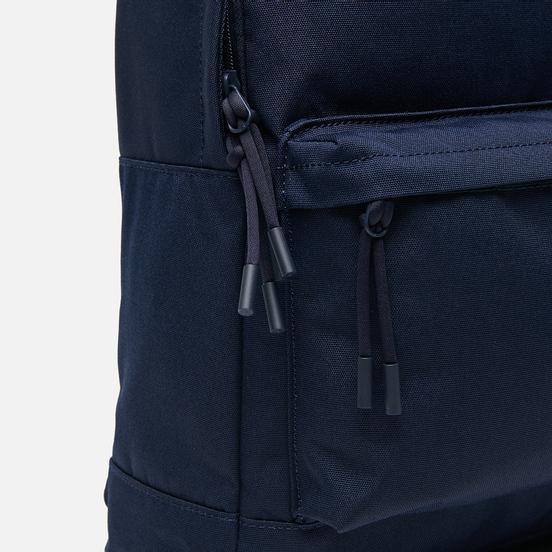 Рюкзак Lacoste Neocroc Canvas Zip Pocket Peacoat
