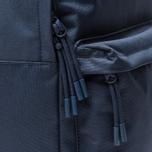 Рюкзак Lacoste Neocroc Canvas Zip Pocket Peacoat фото- 4