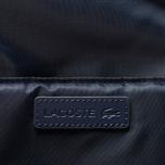 Рюкзак Lacoste Neocroc Canvas Zip Pocket Peacoat фото- 6