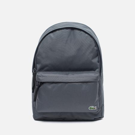 Lacoste Neocroc Backpack Castlerock