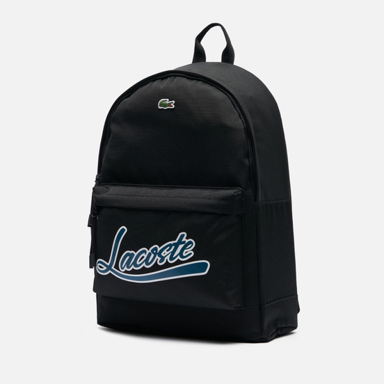Рюкзак Lacoste Neocroc Fantaisie Black