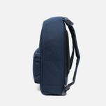 Lacoste Neocroc Backpack Black Iris photo- 2