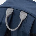Lacoste Neocroc Backpack Black Iris photo- 4