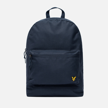 Рюкзак Lyle & Scott Basic Colour Pop Navy