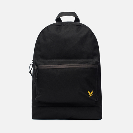 Рюкзак Lyle & Scott Basic Colour Pop True Black