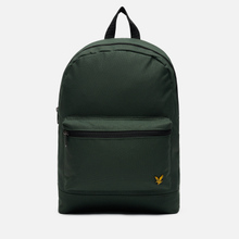 Рюкзак Lyle & Scott Core Classic Jade Green фото- 4