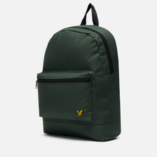 Рюкзак Lyle & Scott Core Classic Jade Green фото- 5
