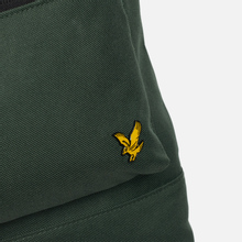Рюкзак Lyle & Scott Core Classic Jade Green фото- 2