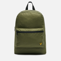 Рюкзак Lyle & Scott Core Classic Lichen Green