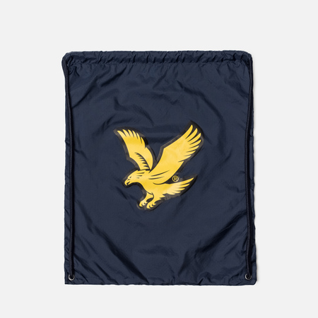Рюкзак Lyle & Scott Core Gym Sack Navy