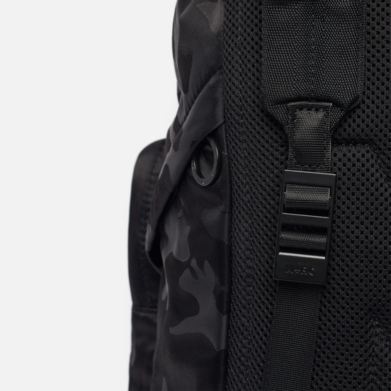 Рюкзак M+RC Noir Hiking Black Camo