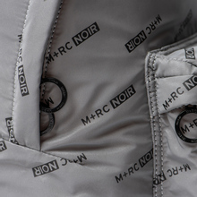 Рюкзак M+RC Noir Monogram 3M Silver Grey фото- 4