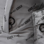 Рюкзак M+RC Noir Monogram 3M Silver Grey фото - 4