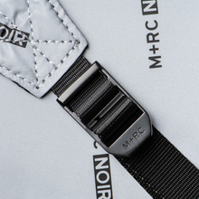 Рюкзак M+RC Noir Monogram 3M Silver Grey фото- 5