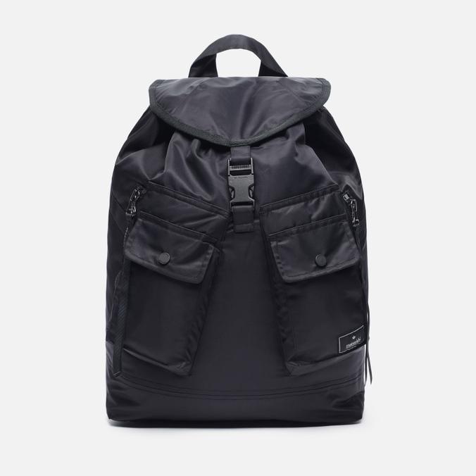 Рюкзак maharishi Flight Nylon Black
