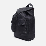 Рюкзак maharishi Flight Nylon Black фото- 1